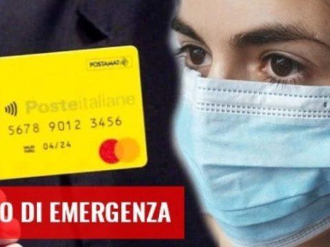 Reddito di emergenza bonus