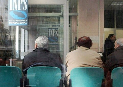 Pensioni - pensione inps